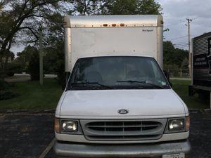 Ford e350 econoline for Sale in Morton Grove, IL