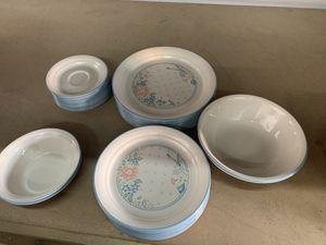 Corelle dish set for Sale in Delray Beach, FL