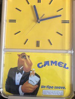 1991 Camel Clock for Sale in Lawndale,  CA