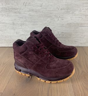 Men's Nike Air Max Goadome Boots- Size 10.5 & 11 for Sale in Denver, CO