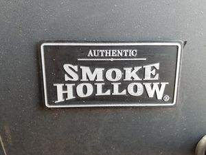 Smoke Hollow Charcoal Grill for Sale in Gresham, OR