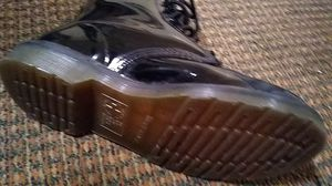 Doc Martens size 8, 39 black combat boots for Sale in Portland, OR