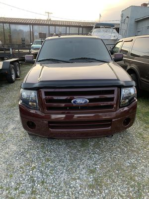 2010 FORD EXPEDITION LIMITED for Sale in Greensboro, NC