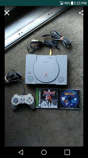 PlayStation 1 Complete System for Sale in Nashville, TN