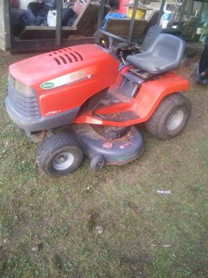 Scotts riding lawn mower for Sale in Butner, NC