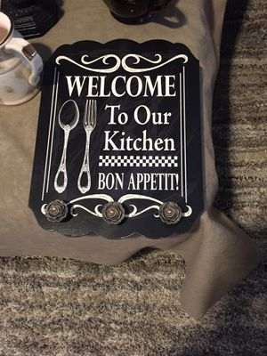 Kitchen decorations. for Sale in Smyrna, TN