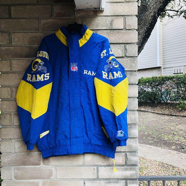 Rams NFL jacket