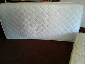 Twin mattress for Sale in Fresno, CA