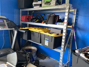Metal shelf for Sale in Davie, FL