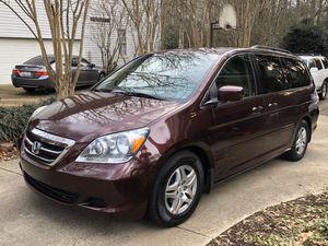 2007 Honda Odyssey EXL for Sale in Simpsonville, SC