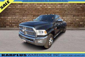 2014 RAM 3500 for Sale in Van Nuys, CA