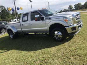 Ford F-350 Super Duty Lariat 2016 for Sale in Albany, GA