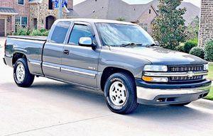 ֆ12OO 4WD CHEVY SILVERADO 4WD for Sale in Bailey's Crossroads, VA