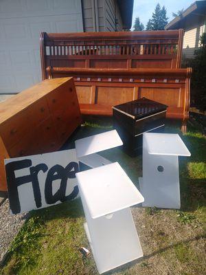 Free for Sale in Auburn, WA