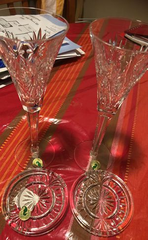 Waterford Crystal for Sale in Falls Church, VA