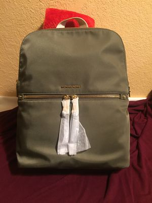 Michael kors backpack for Sale in Reedley, CA