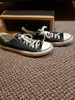 Converse size 12 mens for Sale in Melrose Park, IL