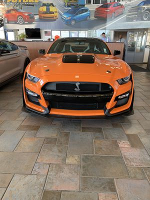 GT500 for Sale in Atherton, CA