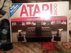 1982 Atari 2600 Darth Vader Color & 15 Games for Sale in Falls Church, VA