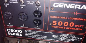 Genorator for Sale in Anacortes, WA
