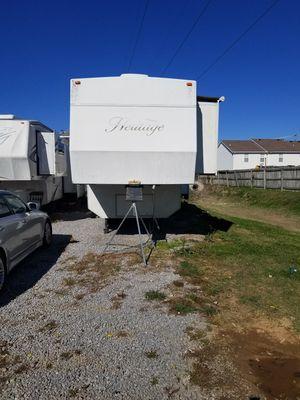 45ft Camper (2003 Franklin Heritage) for Sale in La Vergne, TN