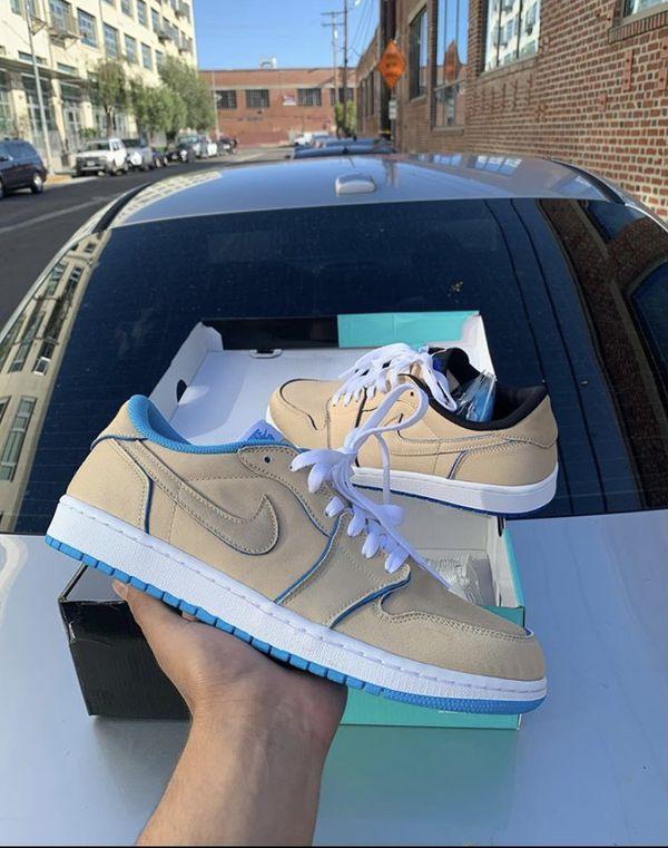 Desert Ore Nike SB