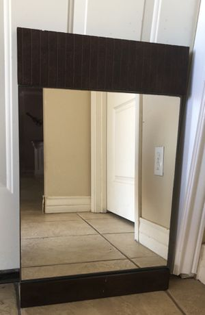 Small mirror for Sale in Corpus Christi, TX