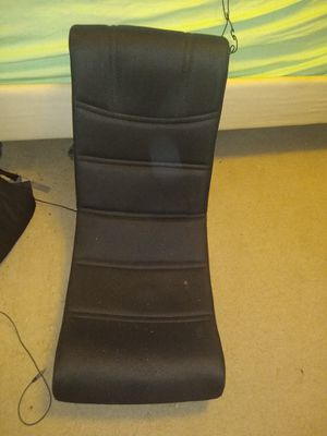 Video game chair for Sale in Quapaw, OK