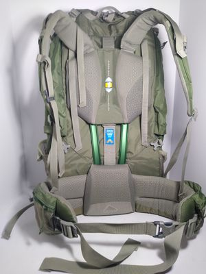 New Kelty Coyote 80 Liter Internal Hiking Backpack for Sale in Mesquite, TX