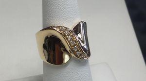 Fancy diamond ring for Sale in Scottsdale, AZ