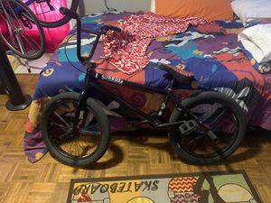 Subrosa Rant Bmx Bike for Sale in Tampa, FL