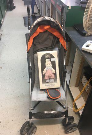 3D lite Summer Baby Stroller for Sale in Orlando, FL
