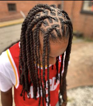 Locs by Jazz for Sale in Riverdale, GA