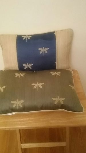 2 SMALL PILLOWS FREE BUT U MUST BUY I OF MY OTHER ITEMS NEED GONE ASAP for Sale in Queens, NY