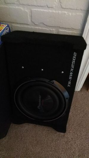 Pioneer for Sale in Portsmouth, VA