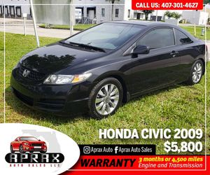Honda Civic 2009 for Sale in Orlando, FL