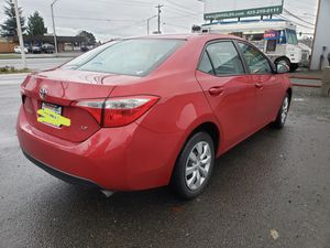 Toyota corolla 2014 for Sale in Seattle, WA