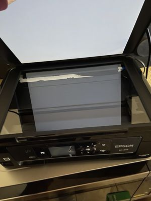 Epson XP-440 scanner/ printer for Sale in CA, US