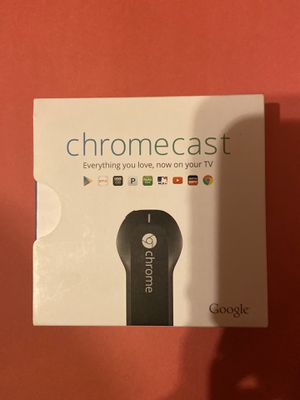 Chromecast for Sale in Spring, TX