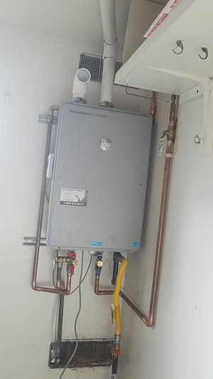 Tankless water heater for Sale in Tustin, CA