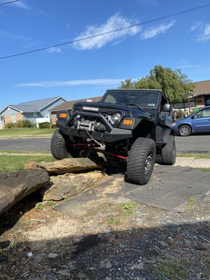 2004 Jeep Wrangler 4.0 for Sale in Allentown, PA