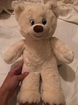 Build A Bear Teddy Bear for Sale in San Marcos, TX