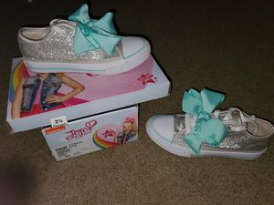 Jojo Siwa shoes for Sale in Phoenix, AZ