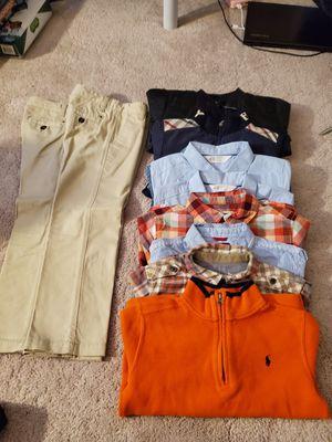 Kids clothing for Sale in Centreville, VA