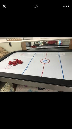 Air hockey table for Sale in Portland, OR