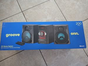 Stereo System for Sale in Visalia, CA