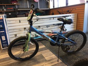 """20"""" Mongoose BMX Bike for Sale in Saugus, MA"""