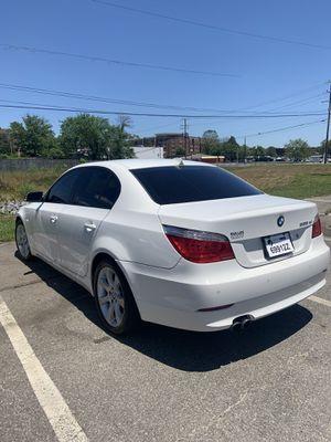 BMW 535xi 2009 for Sale in Manassas, VA