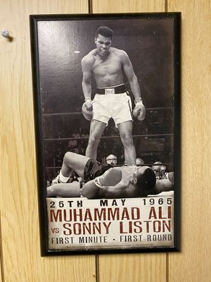 Muhammad Ali for Sale in Dearborn Heights, MI
