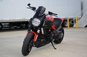 2011 Ducati Diavel 1198cc for Sale in Sterling, VA